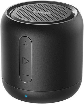 altavoz mini speaker