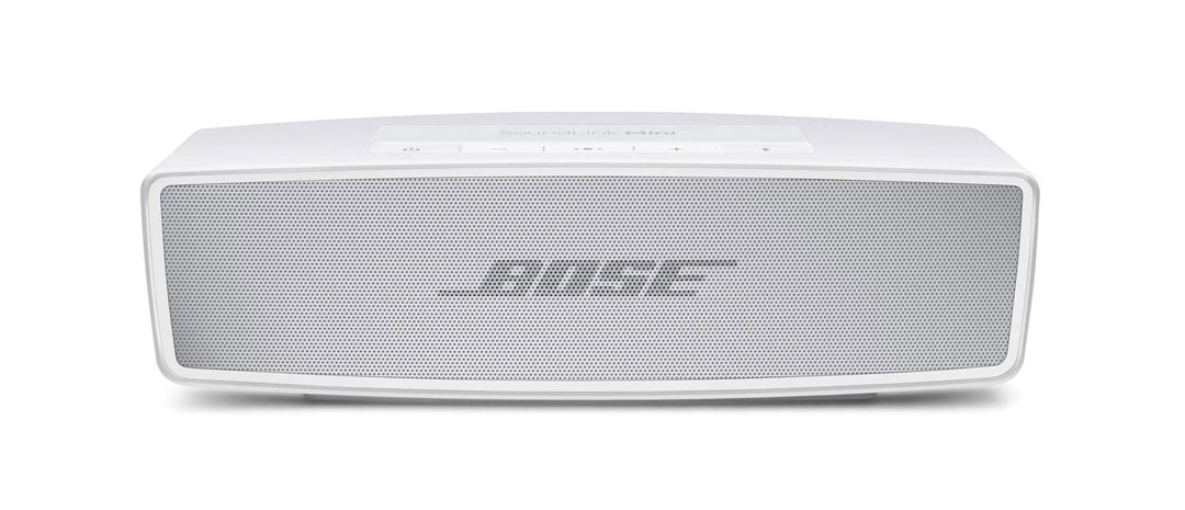 altavoz bluetooth bose soundlink mini ii carbono