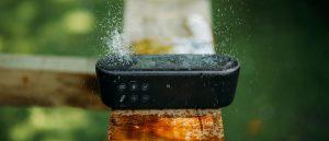 altavoces bluetooth para ducha baratos