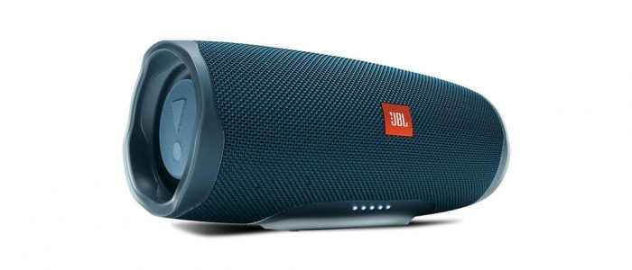 parlante bluetooth jbl charge 4 barato económico