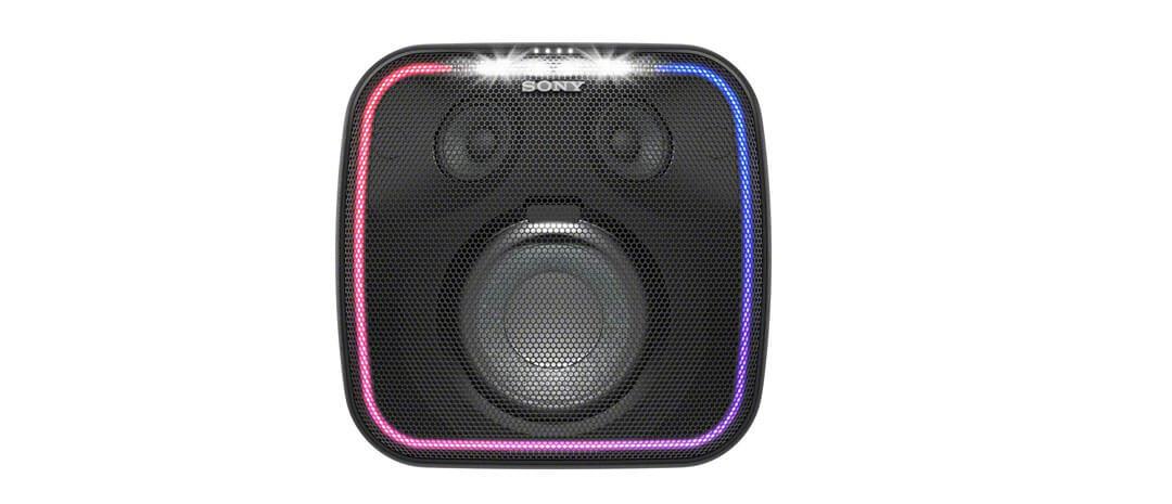comprar Sony SRS-XB501G barato oferta